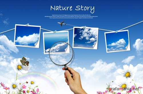 Source - Nature story