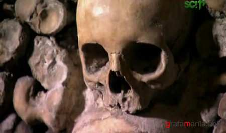 ������ ����������: ��������� ������ / Cities of the Underworld: Catacombs of Death (2006) SATRip