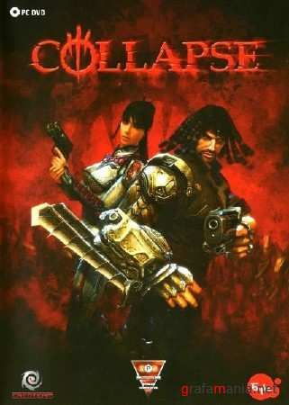 Collapse (2008/PC/Repack)