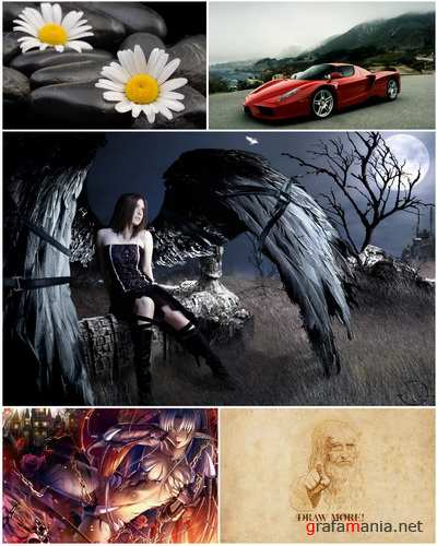 Best HD Wallpapers Pack №234