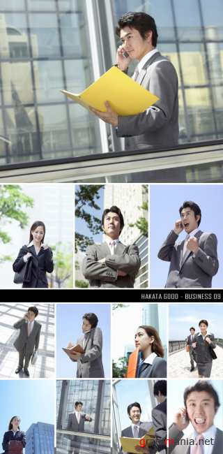 Hakata Good - Business 09
