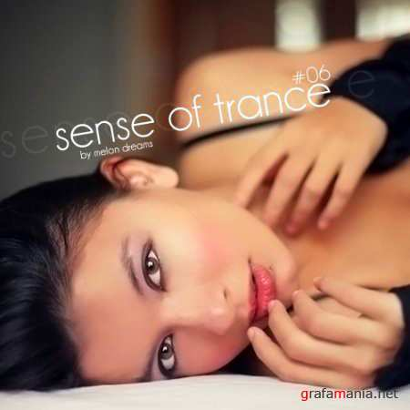 VA-Sense Of Trance 6 (May 2011)