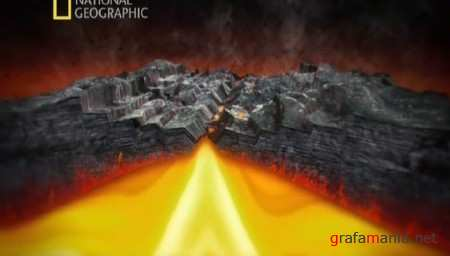 ������������� ����������� - ������ ����� � ˸� / Europe Fire and Ice (2010) IPTVRip