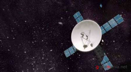 ����� ����������� ������������ / Secrets of The Space Probes (2010) BDRip