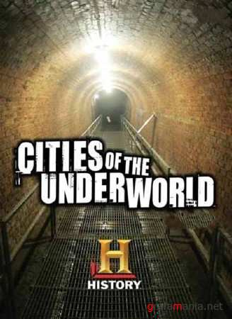 ������ ����������. ��� �������� ������� / Cities of the Underworld. What Lies Vesuvius (2006) SATRip