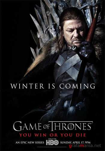 ���� ��������� / Game of Thrones 1 ����� � 1 �� 3 ����� (2011) HDTVRip