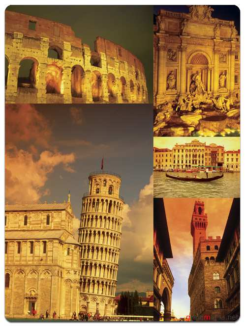 Italy - Stock Images