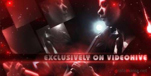 VideoHive After Effects Project - Live Show