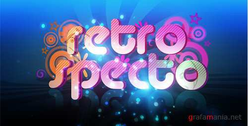 After Effects Project - VideoHive Retroscope