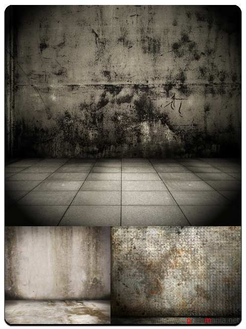 Grange Room - Stock Images