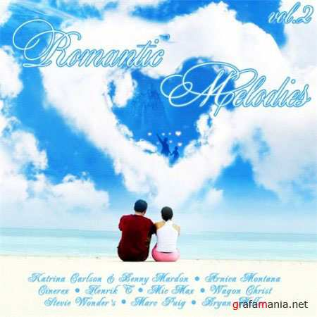 VA-Romantic Melodies vol.2 (May 2011)