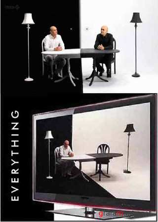 �� � ����� - �� / Everything and Nothing - Everything (3 �����) (2011) HDTVRip