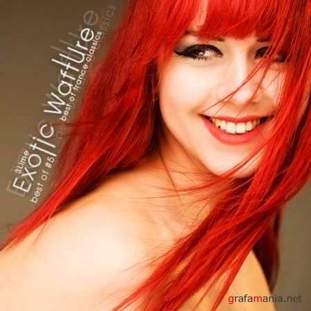 VA-Best of Exotic Wafture Vol.5 (May 2011)