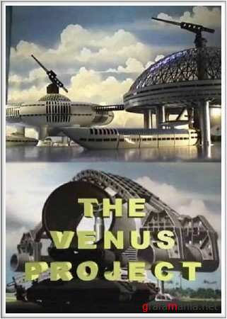 ������ ������ / The Venus Project (2 �����) (2002) DVDRip