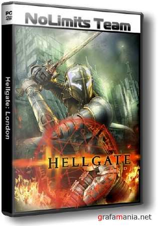 Hellgate: London (2007/PC/RUS/RePack от R.G. NoLimits-Team GameS)