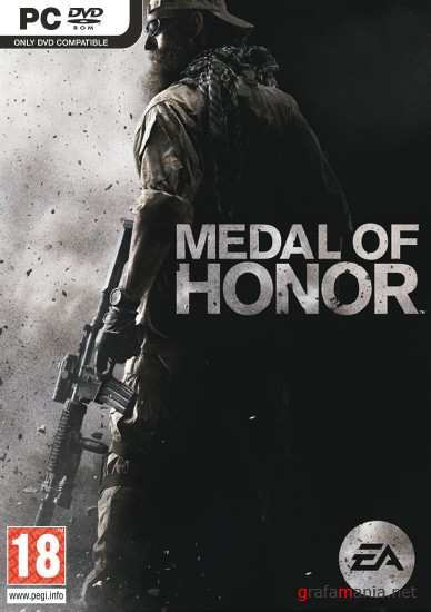 Medal of Honor (2010/Rus/RePack от R.G. Express)