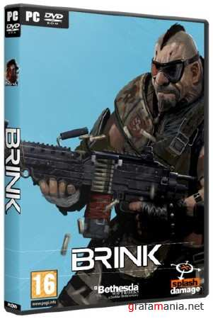 Brink [Update 2] (2011/PC/RUS/RePack от Spieler)