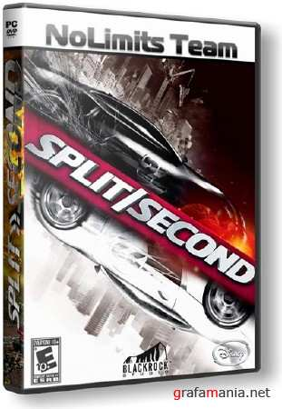 Split / Second: Velocity (2010/RUS/PC/RePack от R.G. NoLimits-Team GameS)