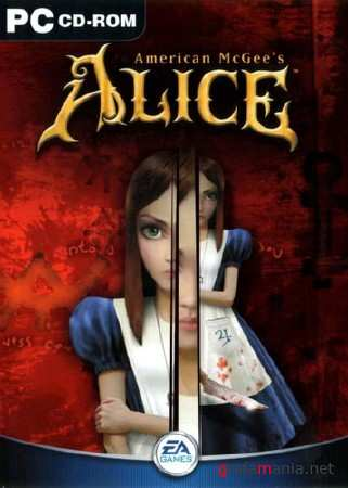 American McGee's Alice (2000/PC/Repack by MOP030B)