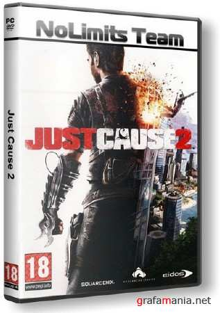 Just Cause 2 Limited Edition (2010/PC/RUS/RePack от R.G. NoLimits-Team GameS)