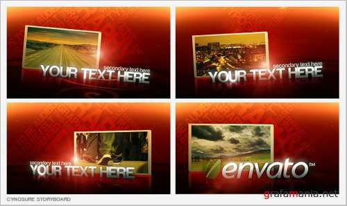 VideoHive - After Effects Project - Cynosure