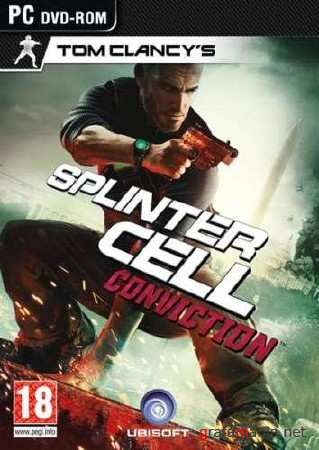 Tom Clancy's Splinter Cell: Conviction (2010/PC/Rip by R.G.LanTorrent)