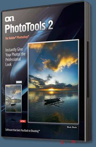 OnOne PhotoTools Professional Edition v2.6.2
