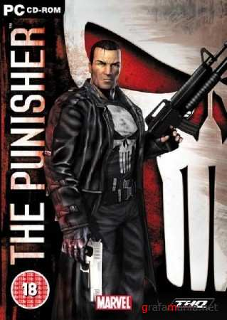 The Punisher (2005/RUS/PC/Repack by MOP030B)