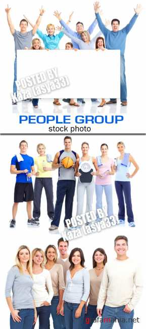 People group 4
