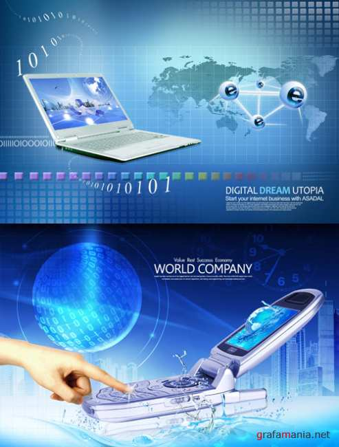 Sources - Mobile Technologies