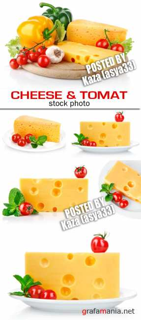 Cheese tomat 2