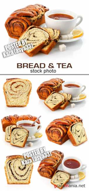 Bread & tea