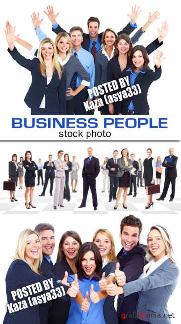 Business people 3