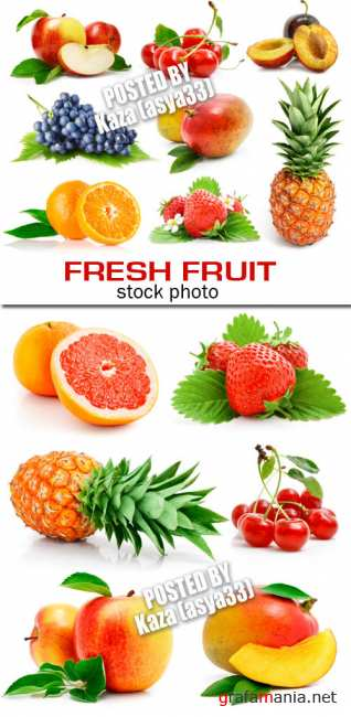 Fresh fruit 15