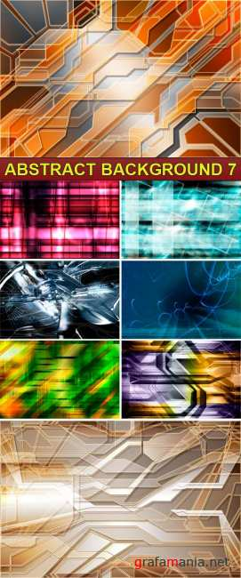 PSD Source - Abstract background 7