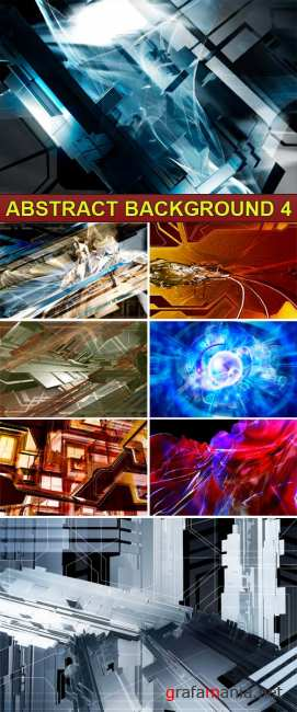 PSD Source - Abstract background 4