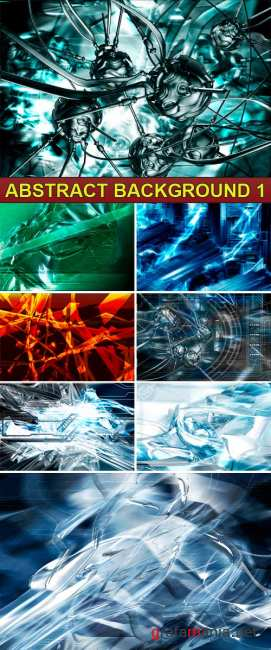 PSD Source - Abstract background 1