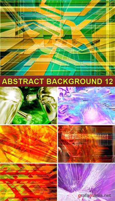 PSD Source - Abstract background 12