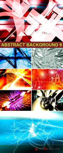 PSD Source - Abstract background 9