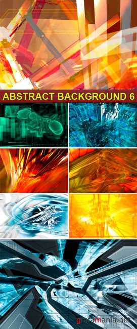 PSD Source - Abstract background 6