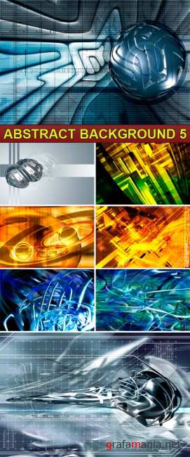 PSD Source - Abstract background 5