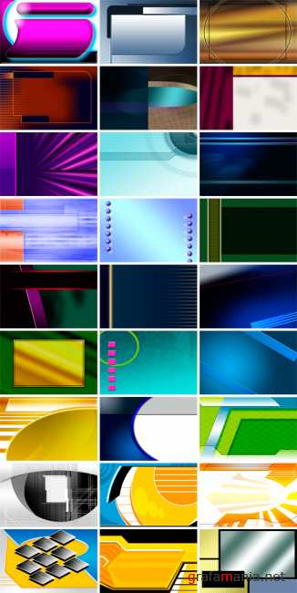 PSD Source - Geometrical background