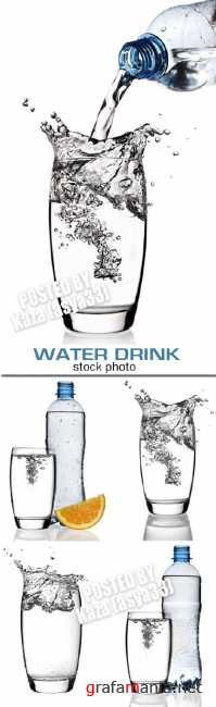 Water drink