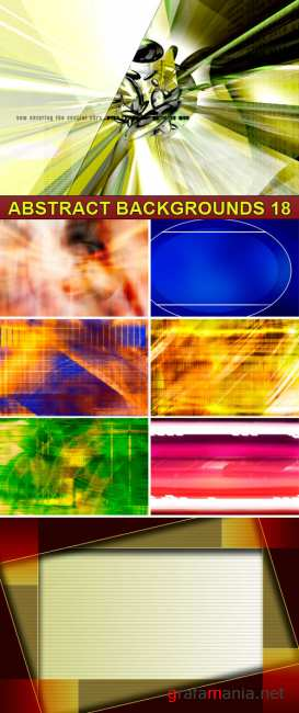 PSD Source - Abstract backgrounds 18