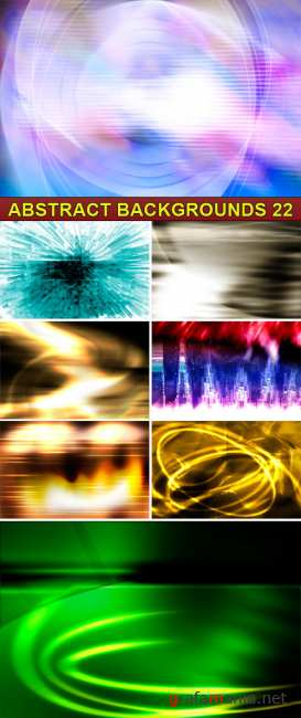 PSD Source - Abstract backgrounds 22