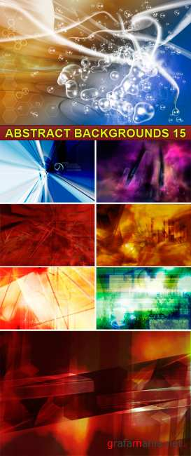 PSD Source - Abstract backgrounds 15