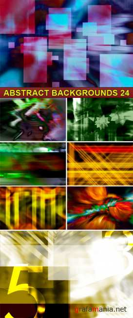 PSD Source - Abstract backgrounds 24