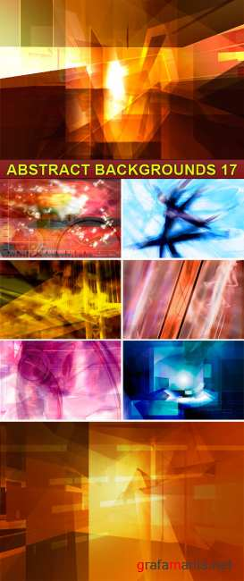 PSD Source - Abstract backgrounds 17