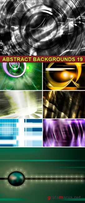 PSD Source - Abstract backgrounds 19