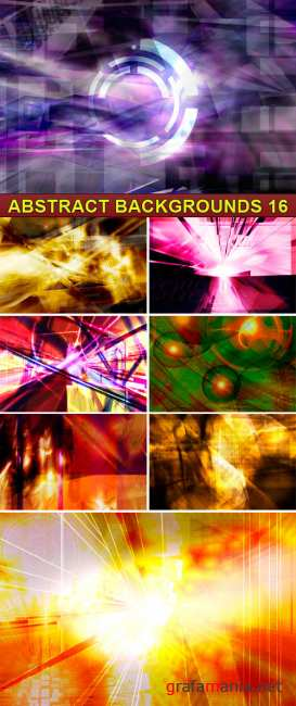 PSD Source - Abstract backgrounds 16
